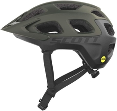 Scott Vivo Plus (CPSC) MIPS Cycling Helmet - Komodo
