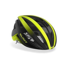RUDY PROJECT VENGER YELLOW FLUO-BLACK MATTE
