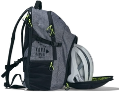 Zoot Ultra Tri Backpack - Canvas Gray Triathlon Transition Bag - comprar online