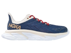 HOKA ONE ONE Clifton Edge TK Men's Shoes Indigo