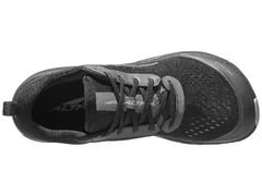 Altra Paradigm 5.0 Men's Shoes Black - ASPORTS - Since 1993!