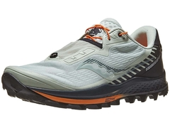 Saucony Peregrine 11 ST Men's Shoes Tide/Black