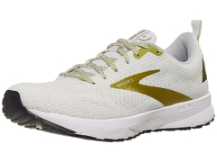 Brooks Revel 4 Women's Shoes Victory White/Gold