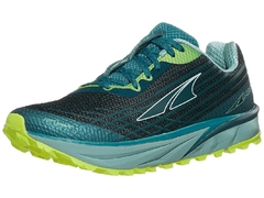 Altra Timp 2 Women's Shoes Teal/Lime
