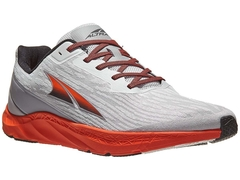 Altra Rivera Men's Shoes Gray/Orange