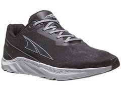 Altra Rivera Men's Shoes Black/Gray