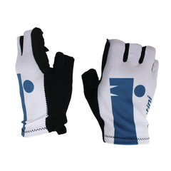 IRONMAN SANTINI MEN'S MUTED CYCLE GLOVE
