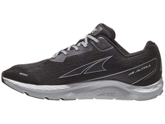 Altra Rivera Men's Shoes Black/Gray - comprar online