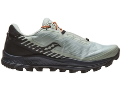 Saucony Peregrine 11 ST Men's Shoes Tide/Black - comprar online