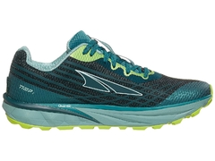 Altra Timp 2 Women's Shoes Teal/Lime - comprar online