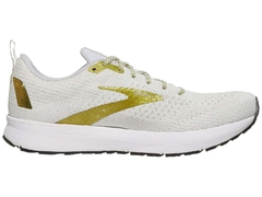 Brooks Revel 4 Women's Shoes Victory White/Gold - comprar online