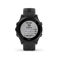 Garmin Forerunner 945 GPS Premium Multi Sport Watch blue/slate bundle na internet