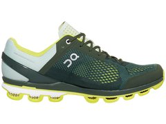 ON Cloudsurfer Men's Shoes Jungle/Lime - comprar online