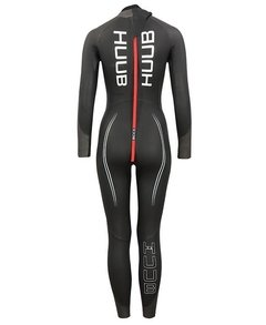 HUUB AXIOM TRIATHLON WETSUIT WOMENS - comprar online