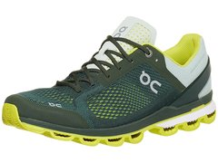 ON Cloudsurfer Men's Shoes Jungle/Lime