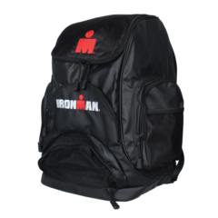 IRONMAN SIGNATURE BACKPACK - BLACKOUT