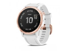 Garmin fēnix 6S Multisport GPS Watch - Pro - rose gold