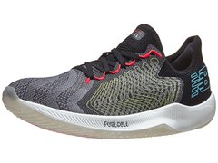 New Balance FuelCell Rebel Men's Shoes Black/Multicolor