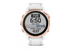 Garmin fēnix 6S Multisport GPS Watch - Pro - rose gold - comprar online