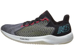 New Balance FuelCell Rebel Men's Shoes Black/Multicolor - comprar online