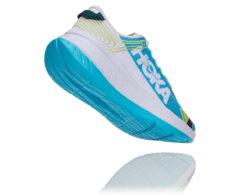 Imagem do IRONMAN HOKA CARBON X mens