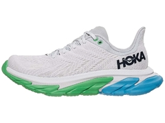 HOKA ONE ONE Clifton Edge Men's Shoes Nimbus/Greenbriar - comprar online