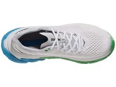 HOKA ONE ONE Clifton Edge Men's Shoes Nimbus/Greenbriar - ASPORTS - Since 1993!