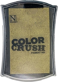 Color Crush Pigment Ink - Gold