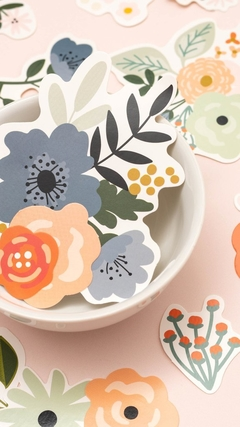 Die Cuts  The Avenue - Floral - comprar online