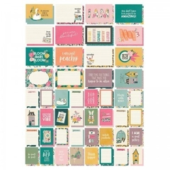 SN@P CARDS! Simple Stories - I Am - comprar online