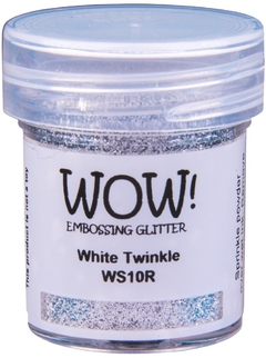 Pó para emboss  WoW- White Twinkle