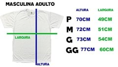 Blusa Masculina Vaca Nelore Country - comprar online