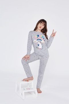 PIJAMA SO COLORFUL #11497 - comprar online