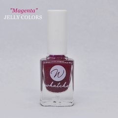 Magenta - Jelly Colors