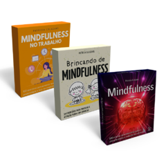 Kit mindfulness