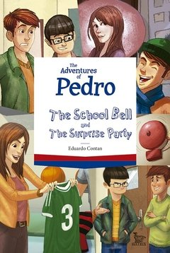 The adventures of Pedro 2