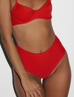 PIN UP GALA ROJO - comprar online
