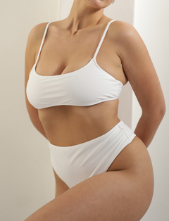 PIN UP NISSI BLANCO COLALESS