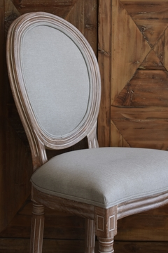 Art BR-470 Silla Round French Lino en internet