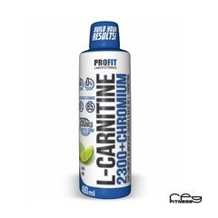 L - Carnitine 2300 480 ML - Pro Fit