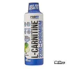 L - Carnitine 2300 480 ML - Pro Fit - comprar online