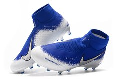 Chuteira Nike Phantom Vision Elite AG Original Pack Eurphoria Mode
