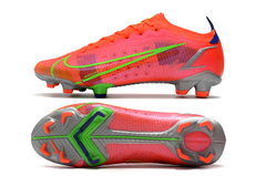 chuteira Nike Mercurial Vapor 14 Elite FG - Sport Shoes