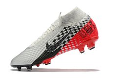 Chuteira Nike Mercurial Superfly VII 360 Elite Campo FG 2019 Original na internet