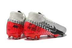 Chuteira Nike Mercurial Superfly VII 360 Elite Campo FG 2019 Original - Sport Shoes