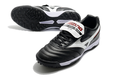 Chuteira Mizuno Morelia Elite AS II Pro Society original