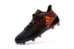 Chuteira X 17.1 Leather Campo Couro - Sport Shoes