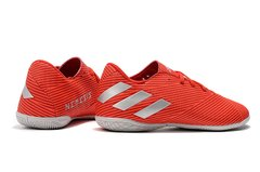 Chuteira Adidas Nemeziz 19.4 IN Futsal original - Sport Shoes