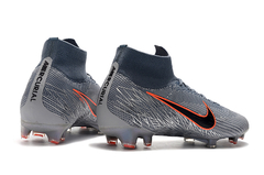 Chuteira Nike Mercurial Superfly VI 360 Victory Pack - Sport Shoes