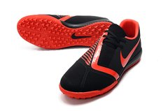 Imagem do Chuteira Society Nike Phantom Venom Pro Red/Black Original